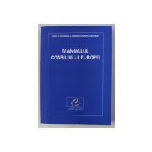 MANUALUL CONSILIULUI EUROPEI , coordonator NICOLAE ECOBESCU , 2003