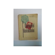 MANUALUL FILATELISTULUI de TIBERIU BELGRADER , EDMUND IAROSIEWICZ , VAL. TEBEICA , EDITURA STIINTIFICA , 1959