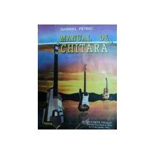 MANUAL DE CHITARA- GABRIEL PETRIC