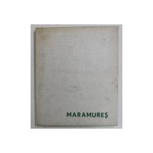 MARAMURES-SANDU MENDREAS,MIHAI NEGULESCU  1967
