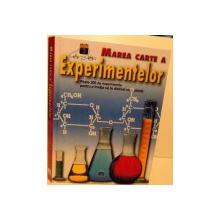MAREA CARTE A EXPERIMENTELOR , 2015