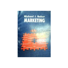 MARKETING-MICHAEL J. BAKER  1997