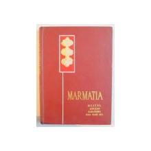 MARMATIA , VOL II , 1971