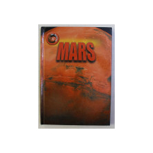 MARS by GREGORY VOGT , 2003