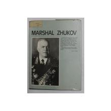 MARSHAL ZHUKOV - AN OUTSTANDING SOVIET MILITARY LEADER , 1987