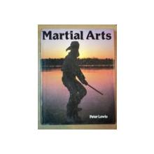 MARTIAL ARTS de PETER LEWIS