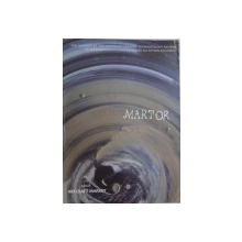 MARTOR  - THE MUSEUM OF THE ROMANIAN PEASANT ANTHROPOLOGY REVIEW  , ( EDITIE BILINGVA ENGL.  - FRANC. ) ARTCRAFT MARKET ,  NO. 13/ 2008