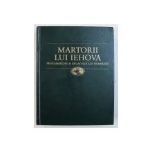 MARTORII LUI IEHOVA - PROCLAMATORI AI REGATULUI LUI DUMNEZEU , 1997