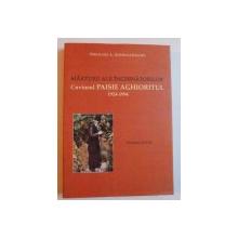 MARTURII ALE INCHINATORILOR CUVIOSULUI PAISIE AGHIORITUL , VOL. II  de NIKOLAOS A. ZOURNATZOGLOU , 2014