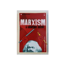 MARXISM - A GRAPHIC GUIDE by RUPERT WOODFIN & OSCAR ZARATE , 2013