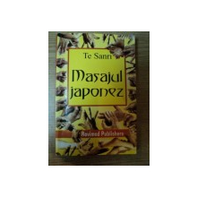 MASAJUL JAPONEZ de TE SANRI