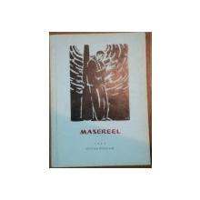 MASEREEL-A.M.KANTOR,BUC.1963
