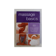 MASSAGE BASICS by EMMA BEARS , 2005
