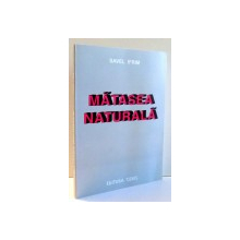 MATASEA NATURALA de SAVEL IFRIM , 1998