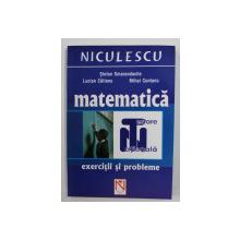 MATEMATICA - EXERCITII SI PROBLEME PENTRU TESTAREA NATIONALA de STEFAN SMARANDACHE ...MIHAI CONTANU , 2006