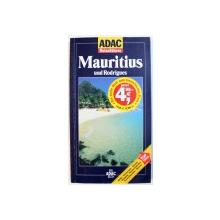 MAURITIUS UND RODRIGUES  - REISEFUHRER ADAC von MARTINA MIETHIG , 2003