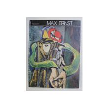 MAX ERNST by GASTON DIEHL , 1991