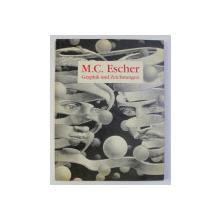 M.C. ESCHER - GRAPHIK UND ZEICHNUNGEN , 1989