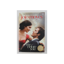 ME BEFORE YOU by JOJO MOYES , 2016