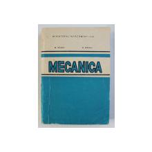 MECANICA de M . RADOI si E . DECIU , 1993