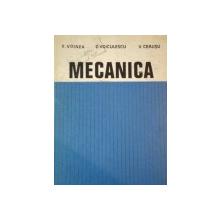 MECANICA de R. VOINEA, D. VOICULESCU SI V. CEAUSU  1983