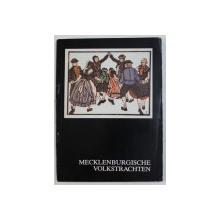 MECKLENBURGISCHE VOLKSTRACHTEN , 1983