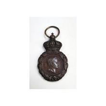 Medalie Napoleon I, Sf. Elena