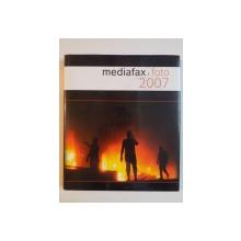 MEDIAFAX , FOTO, 2007 ALBUM, FOTOGRAFIE DE PRESA