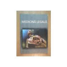 MEDICINA LEGALA , NOTE DE CURS de VALENTIN GHEORGHIU , 2005-2006