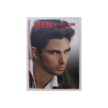 MEN IN MOTION , VOLUME 22