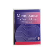 MENOPAUSE , THE STATE OF THE ART , IN RESEARCH AND MANAGEMENT , edited by H. P. G. SCHNEIDER , 2003