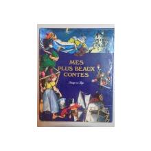 MES PLUS BEAUX CONTES , IMAGE ET PAGE , 1992