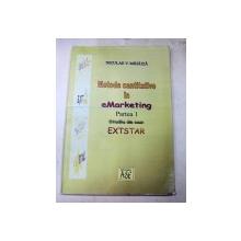 METODE CANTITATIVE  IN EMARKETING PARTEA I STUDIU DE CAZ EXTSTAR BUCURESTI 2004