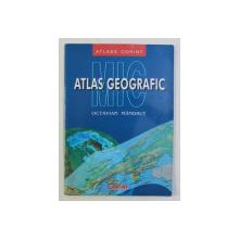 MIC ATLAS GEOGRAFIC de OCTAVIAN MANDRUT , 2002