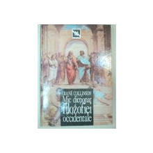 MIC DICTIONAR DE FILOZOFIEI OCCIDENTALE de DIANE COLLINSON, 1995