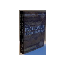 MICA ENCICLOPEDIE DE ISTORIE UNIVERSALA , 2002