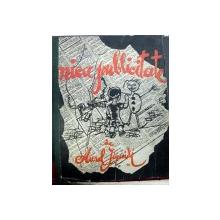MICA PUBLICITATE  - AUREL JIQUIDI
