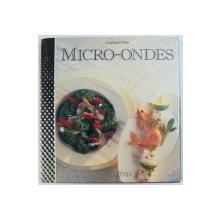 MICRO - ONDES , texte originale de CAROL BOWEN , 1990