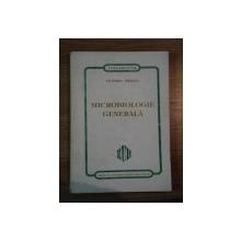 MICROBIOLOGIE GENERALA de VICTORIA HERLEA