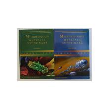 MICROBIOLOGIE MEDICALA VETERINARA VOL. I - II de SIMONA IVANA , 2007