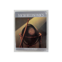 MICROECONOMICS by DAVID N . HYMAN , 1989