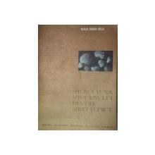 MICROFAUNA MIOCENULUI DINTRE SIRET SI PRUT-NATALIA PAGHIDA TRELEA  1969