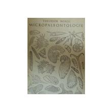 MICROPALEONTOLOGIE.PROTOZOARE de THEODOR NEAGU  1979