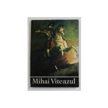 MIHAI VITEAZUL. CULEGERE DE STUDII de PAUL CERNOVODEANU, CONSTANTIN REZACHEVICI  1975