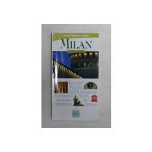 MILAN  - CITY BOOK , 2006