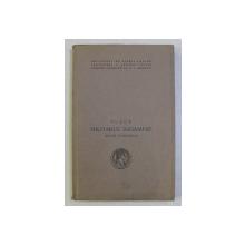 MILITARUL INGAMFAT (MILEG GLORIOSUS) de PLAUT , 1941 SEMNATURA* (MILCOVEANU)