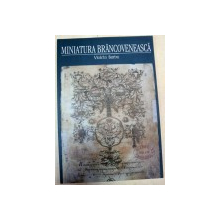 MINIATURA BRANCOVENEASCA,BUCURESTI 2000-VIOLETA BARBU