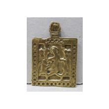 Miniatura, Icoana Rusia sec. XIX