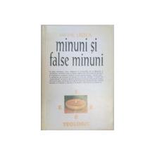 MINUNI SI FALSE MINUNI-MIHAIL URZICA  1993