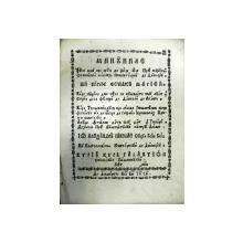 MINUNILE CELUI MAI PRESUS DE FIRE ALE PREASFINTEI STAPANEI NOASTRE NASCATOARE DE DUMNEZEU  - 1802